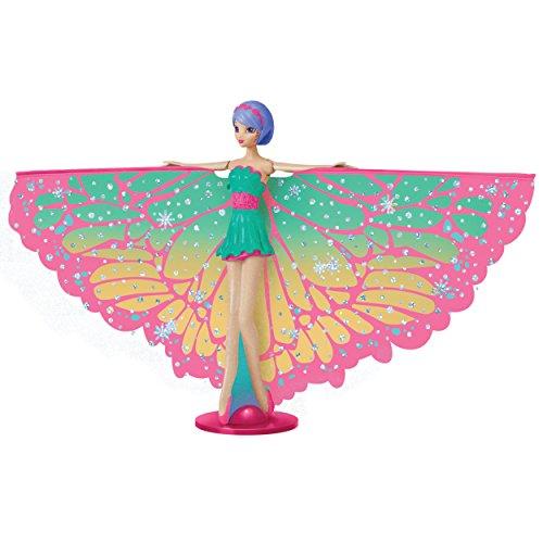 Flutterbye Fairy Glider, Violet - 1