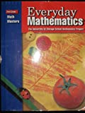 Everyday Math: Math Masters Blm Grade 1