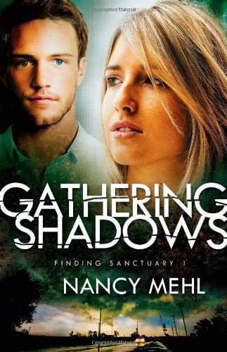 Gathering Shadows (Finding Sanctuary) front-31224