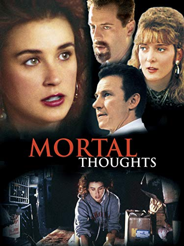 Mortal Thoughts on Amazon Prime Video UK