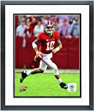 "A.J. McCarron Alabama Crimson Tide Photo 12.5"" x 15.5"" Framed at Amazon.com"