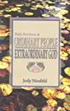 img - for Daily Devotions of Ordinary People - Extraordinary God book / textbook / text book