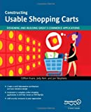img - for Constructing Usable Shopping Carts book / textbook / text book