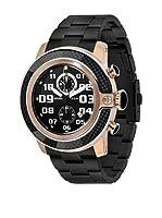 Glam Rock Reloj Sobe Tech GR31493 Negro