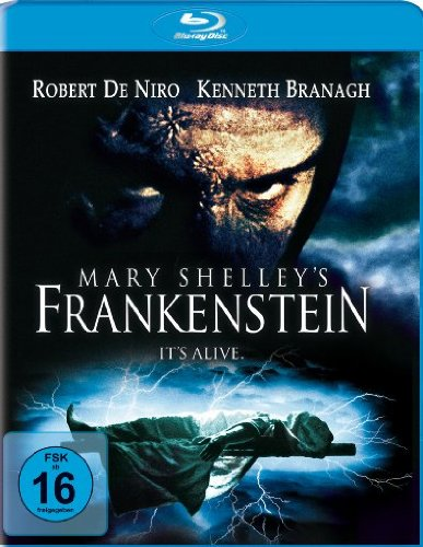 Frankenstein [Mary Shelley's Frankenstein] / Франкенштейн [Франкенштейн Мэри Шелли] (1994)