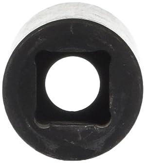 DEWALT DW2286 1/2-Inch IMPACT READY Deep Socket for 3/8-Inch Drive (Color: Black Oxide, Tamaño: Pack of 1)