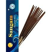 PRS Sangam Flora Incense Stick 30gms (Pack Of 10)