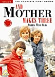 And Mother Makes Three - Series 1 - Complete [DVD]