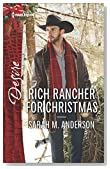 Rich Rancher for Christmas (The Beaumont Heirs)