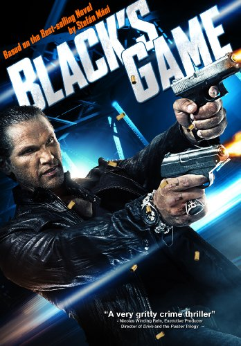 Black's Game (English Subtitled)