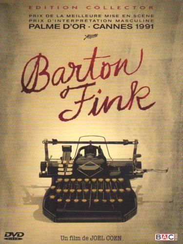 Barton fink [Francia] [DVD]