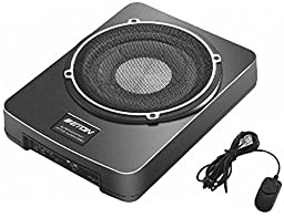 Eton 25 Cm Active Subwoofer With High Level Input And Autosense