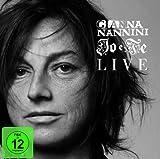 echange, troc Gianna Nannini - Io E Te: Arena Live
