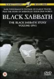 Black Sabbath: The Black Sabbath Story - Volume 1 - 1970-1978 [DVD] [2008]