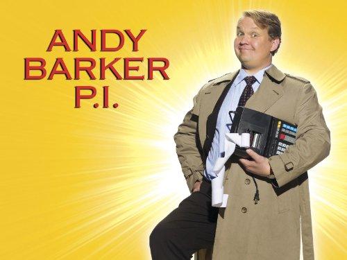 Andy Barker P.I. Season 1