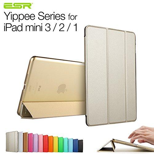 Find Cheap iPad mini case/iPad mini Retina/iPad mini 3 case,ESR Yippee Color Series Smart Cover+Tran...