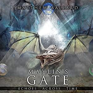 Maylin's Gate Audiobook