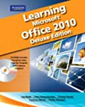 Learning Microsoft Office 2010 Deluxe...