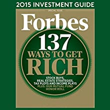 Forbes, June 22, 2015  by Forbes Narrated by Ken Borgers