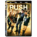 Push / Push - La Division (Bilingual)by Dakota Fanning