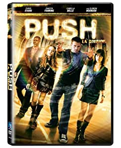 Push / Push - La Division (Bilingual)