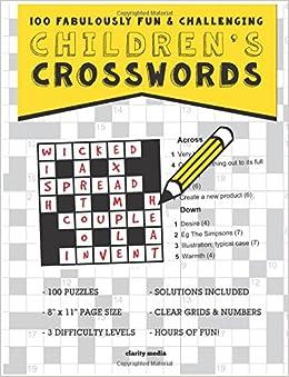Some stock options crossword