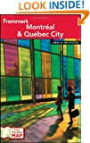 Frommer's Montreal and Quebec City (Frommer's Color Complete)