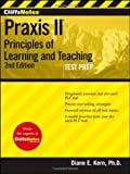img - for CliffsNotes Praxis II: Principles of Learning andTeaching, Second Edition book / textbook / text book