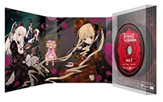 ローゼンメイデン DVD-BOX