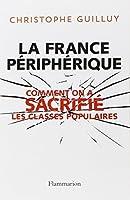 La France périphérique © Amazon