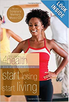 Start Losing, Start Living (First Place 4 Health) e-book downloads