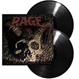 Rage - The Devil Strikes Again [VINYL](Double LP, Limited Edition)
