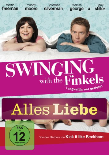 Swinging with the Finkels - Langweilig war gestern! (Alles Liebe)