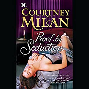 Proof by Seduction Audiobook