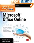 How to Do Everything: Microsoft Offic...