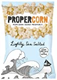 Propercorn Lightly Sea Salted Popcorn 70 g (Pack of 12)