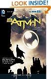 Batman Vol. 6: Graveyard Shift