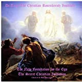 Christian Initiation and the Ego by Dr.Tazo (Delux CD Set of 12 Discs)