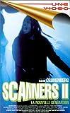 echange, troc Scanners 2 [VHS]