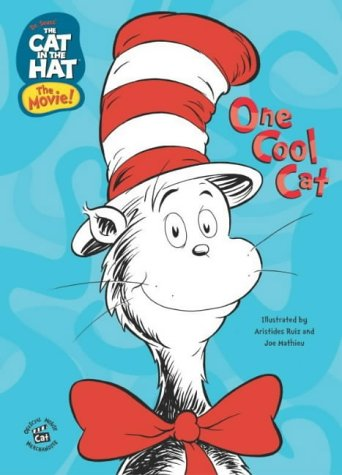 Dr.Seuss'  The Cat in the Hat  : One Cool Cat Colouring and Activity Book (Dr Seuss'  The Cat in the Hat  ) PDF