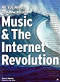 Conrad Mewton All You Need to Know About Music and the Internet Revolution