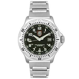 Luminox lu8002 ultimate navy seals dive bracelet men 39 s watch watches - Luminox navy seal dive watch ...
