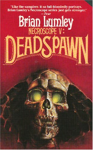 Image for Necroscope V: Deadspawn (Necroscope)