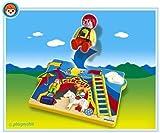 6747: Circus Puzzle - Playmobil 1.2.3