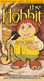 The Hobbit [VHS]