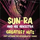 Greatest Hits - Easy Listening for Intergalactic Travel