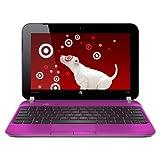 HP Mini 210-3060NR Netbook (Pink)