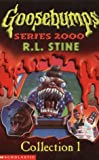 R. L. Stine Collection 1: