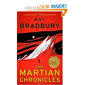 The Martian Chronicles by