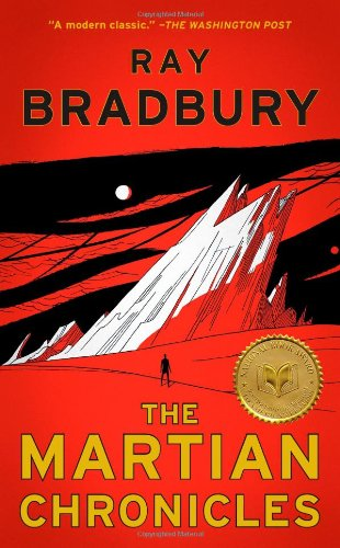 Martian Chronicles, Bradbury, Ray